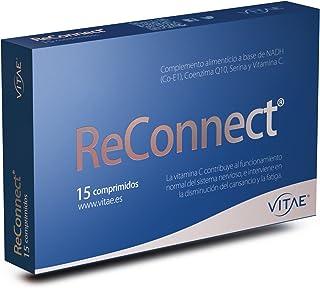 Vitae Reconnect Complemento Alimenticio - 15 Tabletas