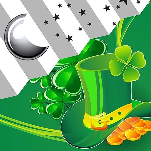 Uhr Wetter St. Patricks Day