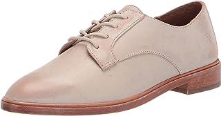 حذاء Moory Oxford للسيدات من Frye باللون الأبيض، مقاس 6.5