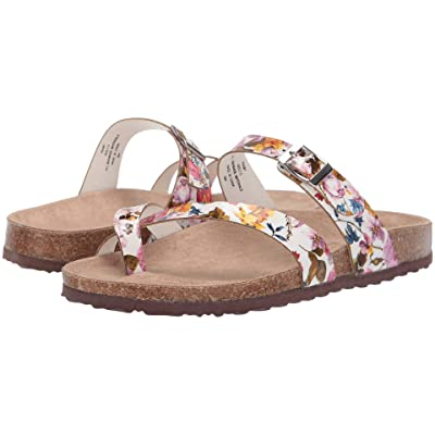 Madden Girl Paamy (Floral) Women