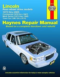 Haynes 59010 Technical Repair Manual