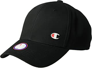 Champion LIFE Men's Classic Twill Hat with C Patch