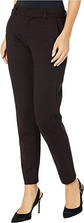Liverpool Kelsey Slim Leg Trousers In Super Stretch Ponte Knit Zappos Com