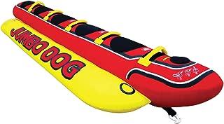 Dog Inflatable Towable