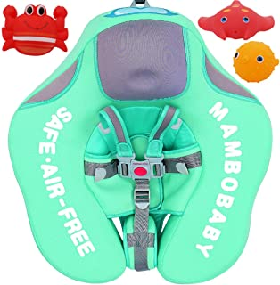 aqua swim school baby float