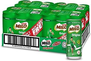 Milo Can Original, 240ml (Pack of 24)