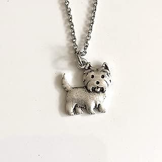 Best westie dog jewellery Reviews