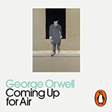 Coming Up for Air: Penguin Modern Classics