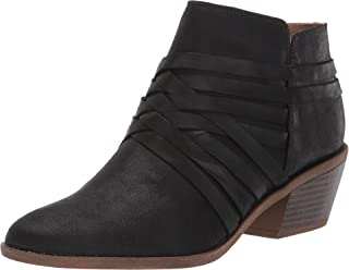 LifeStride Prairie womens Ankle Boot