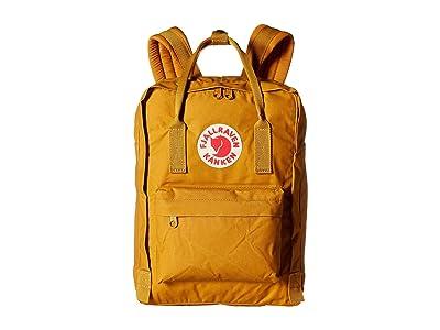 Fjallraven Kanken 13 (Acorn) Backpack Bags