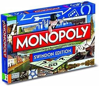 Amazon.es: Monopoly - Niños 8-11 años: Juguetes y juegos