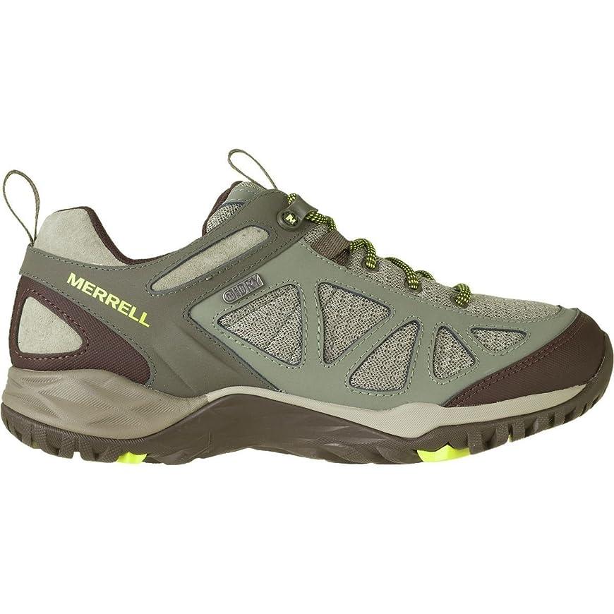 セラーフライカイト代数[メレル] Siren Sport Q2 Waterproof Hiking Shoe レディース ハイキングシューズ [並行輸入品]
