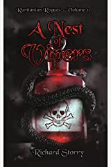 A Nest of Vipers: Ruritanian Rogues Volume II Kindle Edition