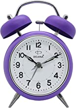 Dojana Da9999 Desk Clock - Multi Color, Plastic