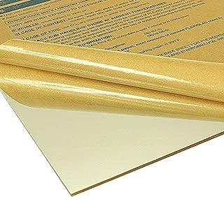 Best 3 16 plexiglass sheets Reviews