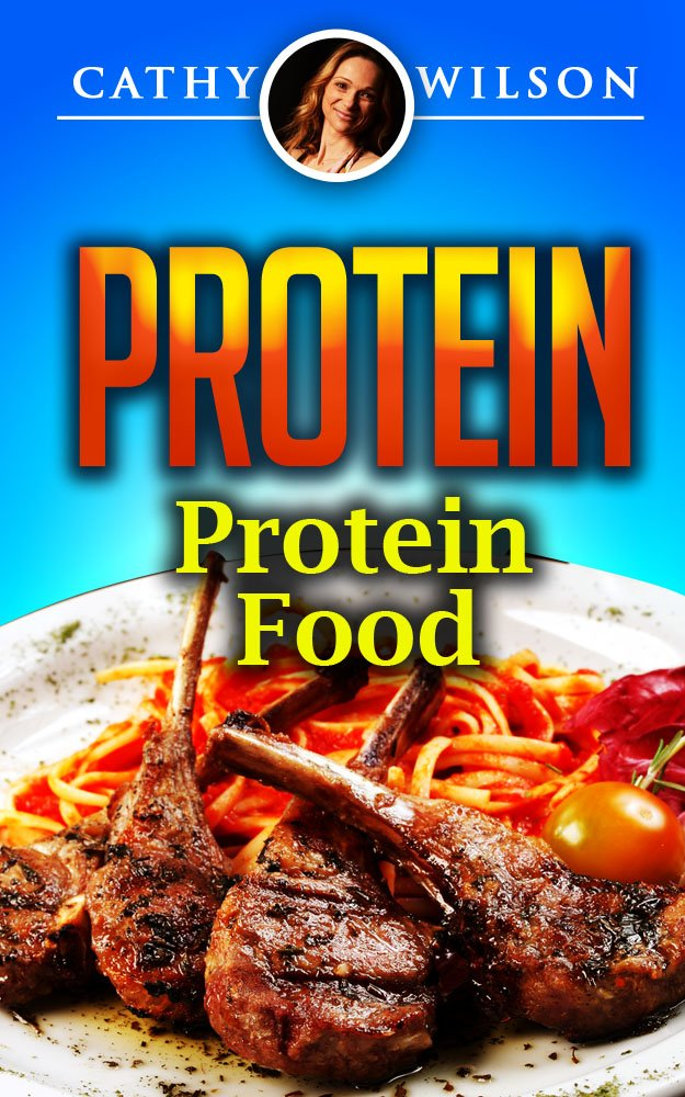 Image OfProtein Power: Protein: Protein First: Protein Power: Protein Diet For Weight Loss! (English Edition)