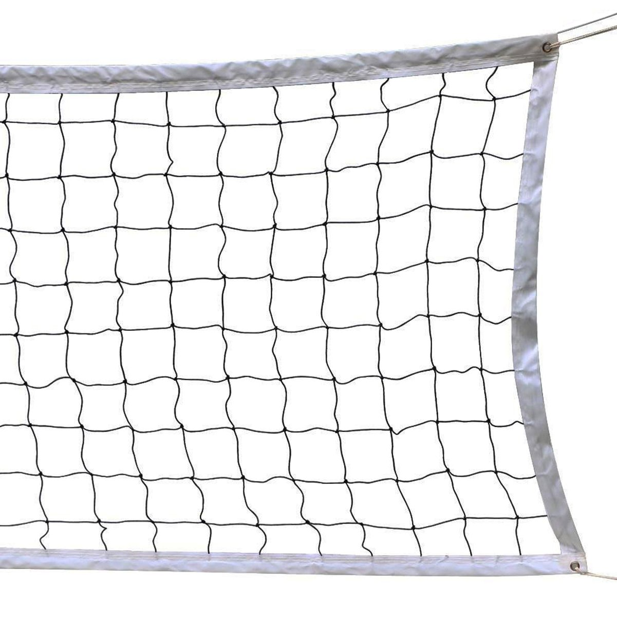 CUESOUL Durable Use Professional Volleyball Net Replaceable Indoor /& Outdoor Volleyball Net