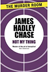Not My Thing (Murder Room Book 414) Kindle Edition