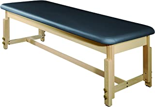 MT Harvey Treatment Stationary Massage Table for Clinic,Massage and Acupuncture