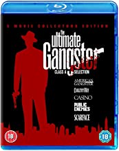 Ultimate Gangsters Box