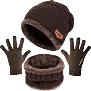 Best hat and scarf mens Reviews