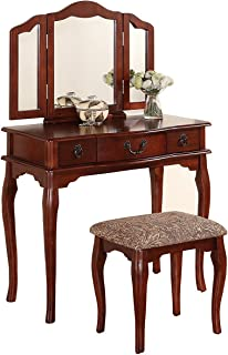 Sensational Best Cottage Vanity Stool Of 2019 Top Rated Reviewed Pabps2019 Chair Design Images Pabps2019Com