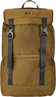 Fred Perry Men's Outdoor Backpack Olive