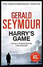 Harry's Game: The 40th Anniversary Edition
