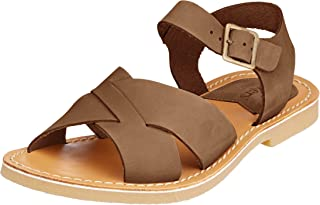 925a19561d9f11 Kickers Tilly, Sandales Bout Ouvert Femme