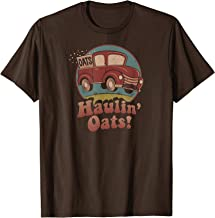 Shirt.Woot: Haulin Oats T-Shirt
