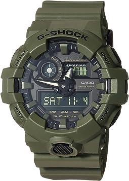 G-Shock - GA-700UC