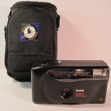 Kodak Star 835 AF SLR Film Camera with Case, Strap & Instructions