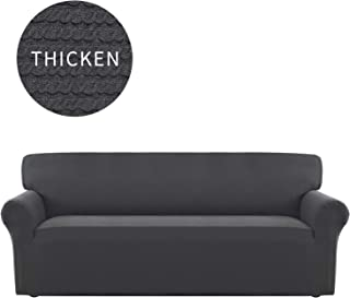 Best stretch sofa cushion covers Reviews