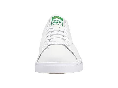 Skateboarding Adidas Stan Blanco Blanco Smith Verde 4w1vwa