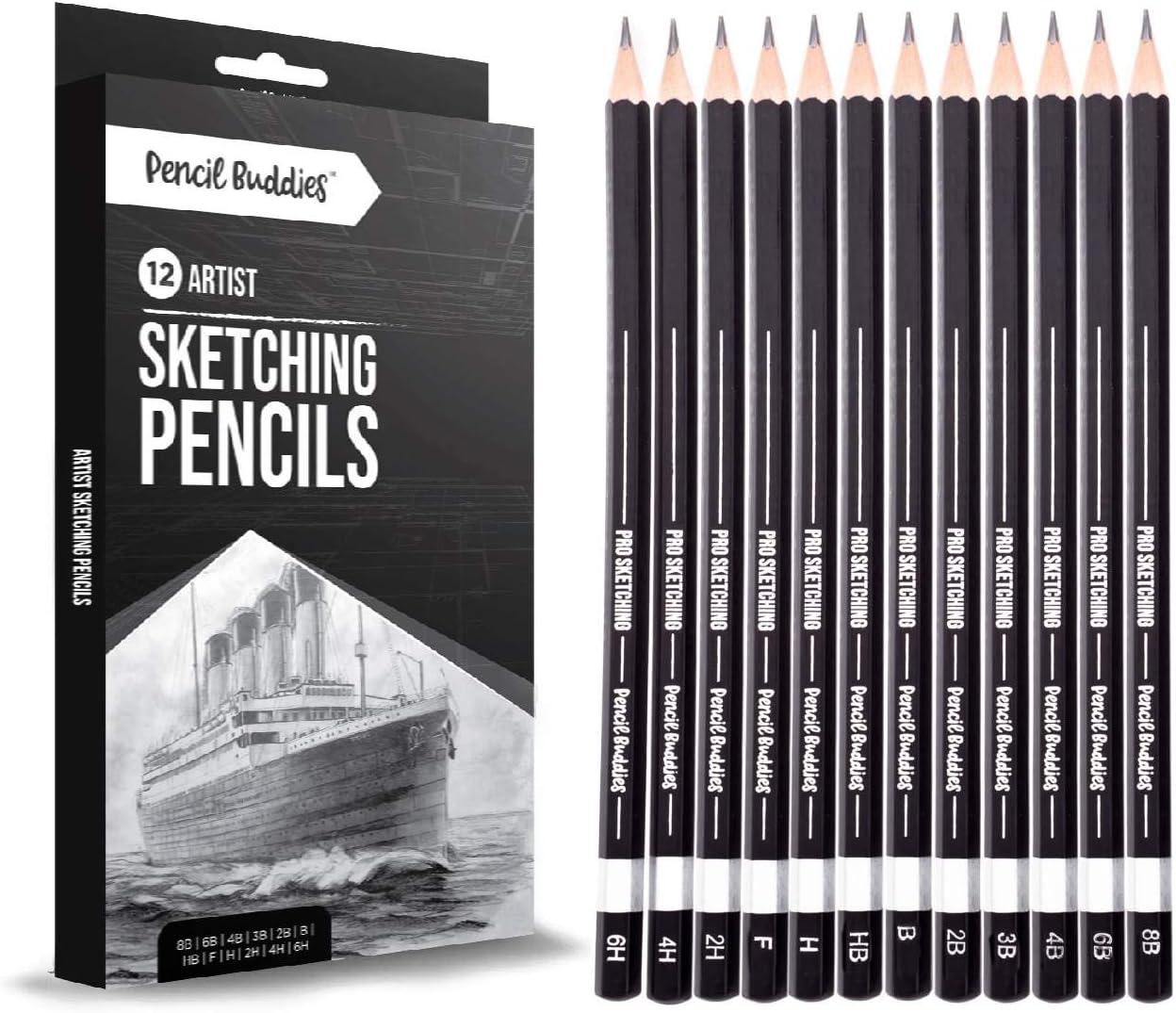 Graphic kit Master gift idea pencil kit