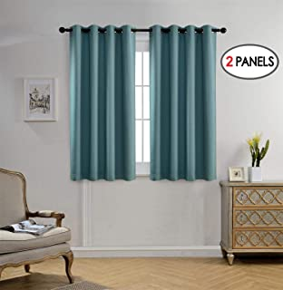 24 inch long curtains