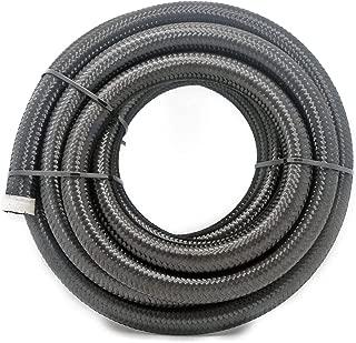 steel braided hose sizes