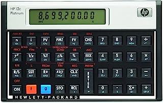 آلة حاسبة اتش بي 12CP المالية