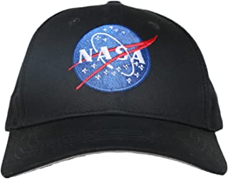 Sponsored Ad - XANX SMON NASA Baseball Daddy Hat Blue Line Embroidered Space Patch Cap