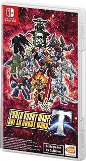 Super Robot Wars T (English) - Nintendo Switch
