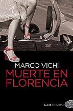 Muerte en Florencia (El comisario Bordelli nº 5)