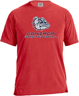 Image One NCAA Basketball Energy Short Sleeve Comfort Color Tee