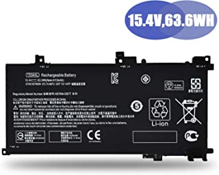 Emaks TE04XL Battery for HP Owmen 15-ax200:15-ax250wm 15-ax210nr 15-ax243dx 15-ax256nr 15-ax252nr 15-ax220tx 15-ax220tx;hp Pavilion 15-bc200:15-bc204nf and More 905175-271 2C1 905277-855 HSTNN-DB7T