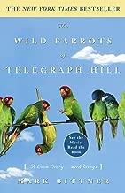 ت ُ عد Wild parrots telegraph Hill: A مطبوع عليه Love The Story. . . مع أجنحة