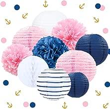 Best girl nautical baby shower Reviews