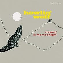 Moanin In The Moonlight (2 Bonus Tracks/180G Dmm Remaster/Limited Red Vinyl)
