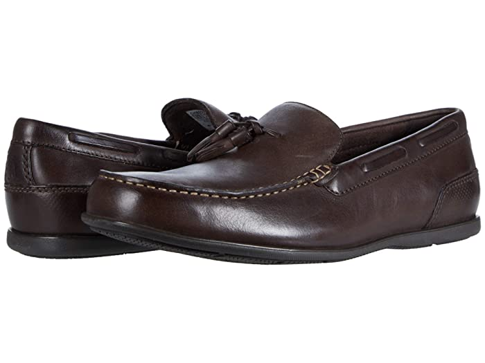 Rockport  Malcom Tassel (Java) Mens Shoes