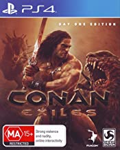 Conan Exiles Day 1 Edition  (PlayStation 4)