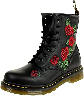 Best floral lace boots Reviews