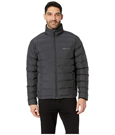 Marmot Alassian Featherless Jacket (Black) Men